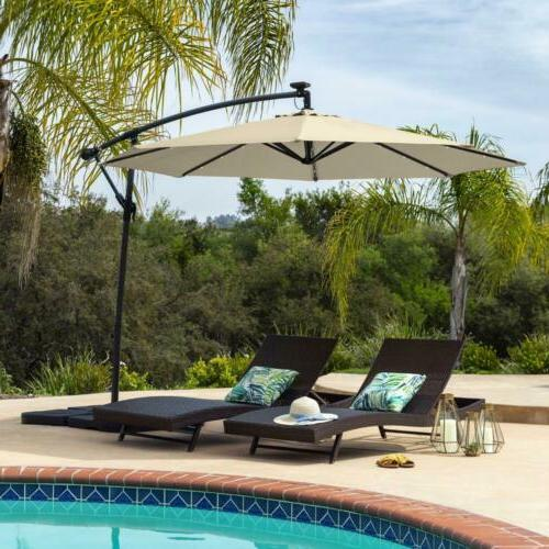 Best Choice Polyester Market Patio...