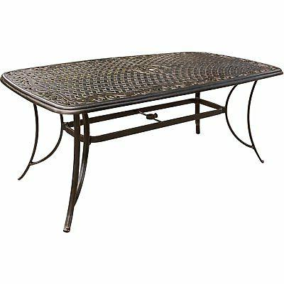 Hanover Piece Dining with
