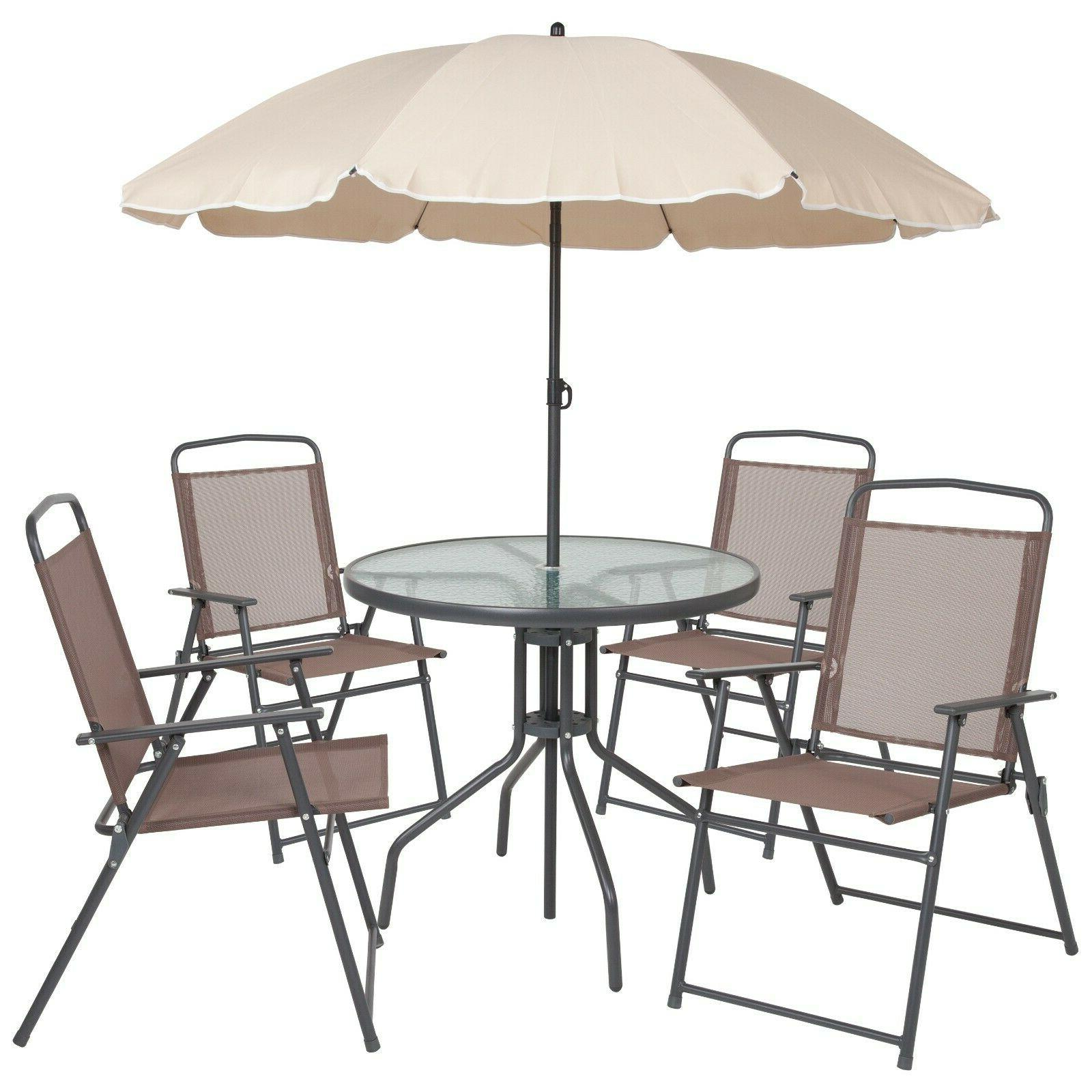 patio furniture sets clearance with umbrella commercial
