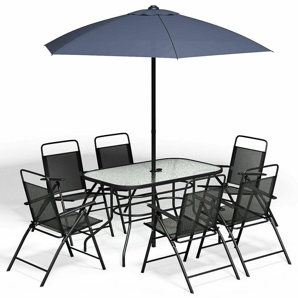 patio furniture sets clearance with umbrella rv