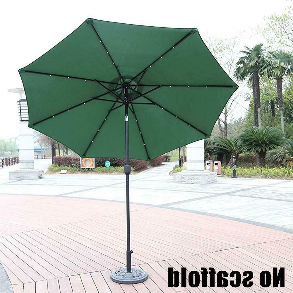 Replacement Parasol Canopy