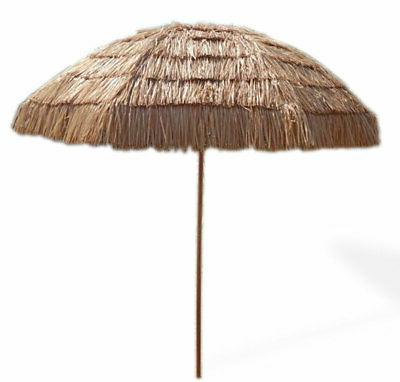 Thatched Umbrella Patio 8ft Shade