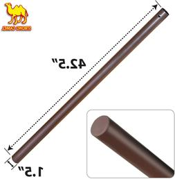 """Strong Camel Replacement Patio Umbrella Lower Pole 42.5"""""""