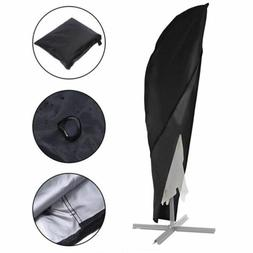 waterproof patio umbrella cover outdoor canopy protect
